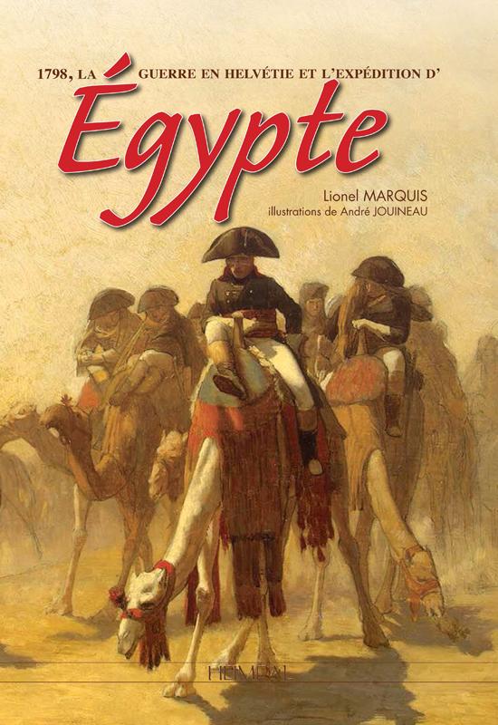 Egypte 1798