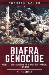 biaffra genocide