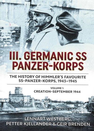 III-Panzer-Korps