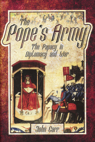 Popes army