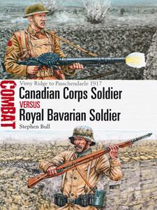 Canadian vs Bavarian