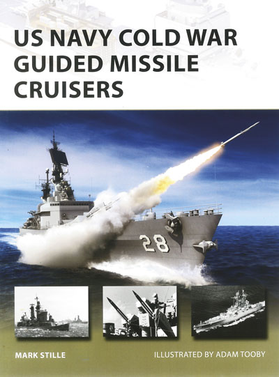Guided Missile Cruisers
