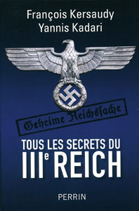 secrets of the IIIe Reich