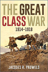 the great class war